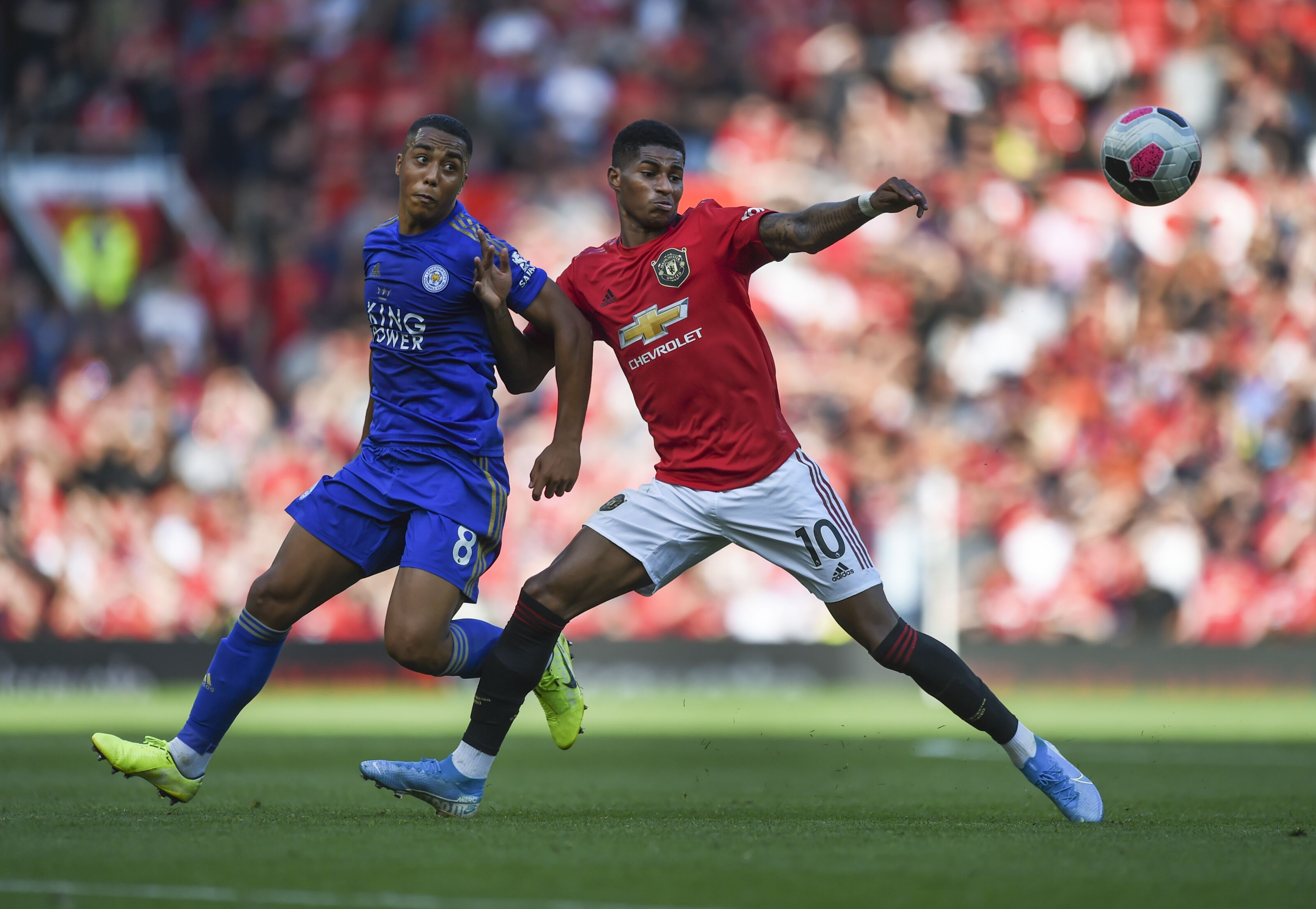 3 things learned from Manchester United's 1-0 victory over Leicester City!