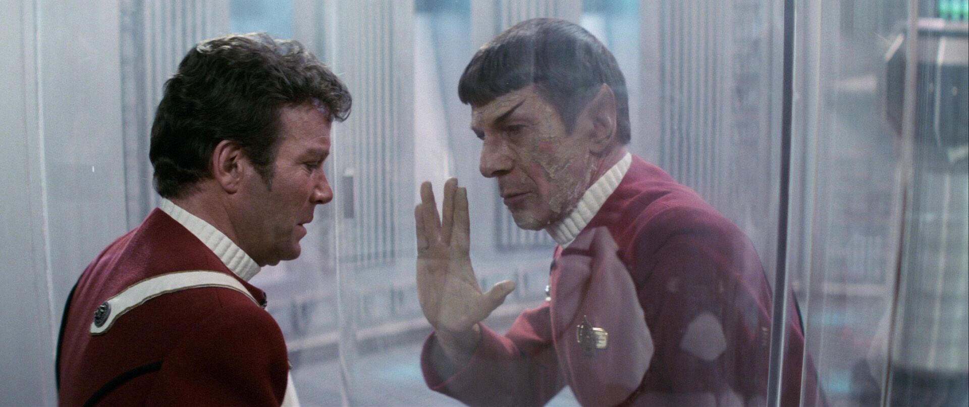 Redshirts Roundtable: The Best Goodbye