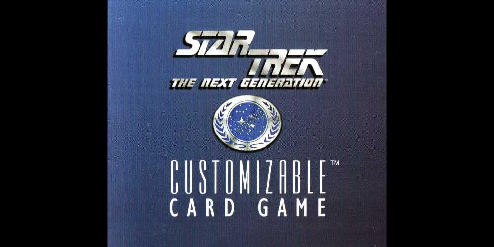 Stacking the Decks: Remembering the Star Trek CCG