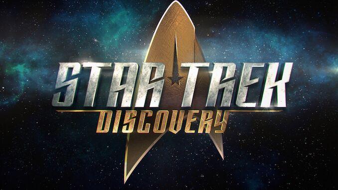 Julie McNamara taking the long view when it comes to Star Trek