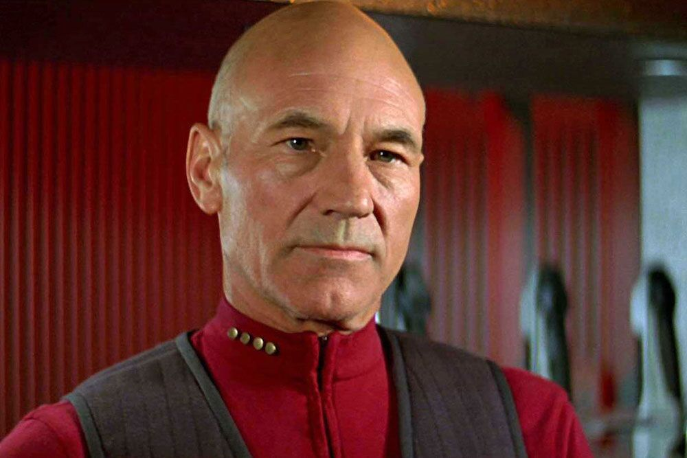 99044783 Patrick Stewart reveals exactly when Star Trek: Picard takes place