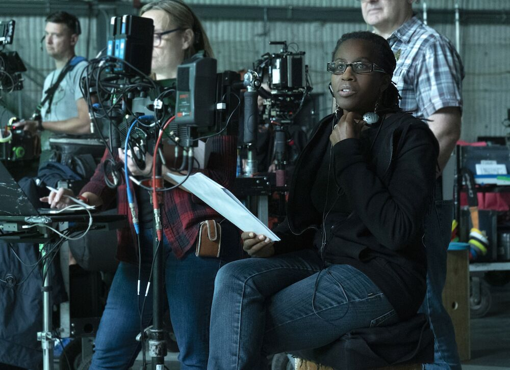 Hanelle Culpepper to direct first two episodes of Star Trek: Picard