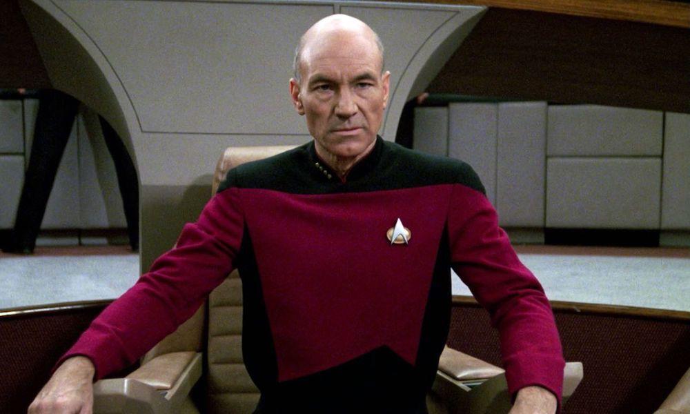 Star Trek: Picard begins shooting in April, possible title revealed