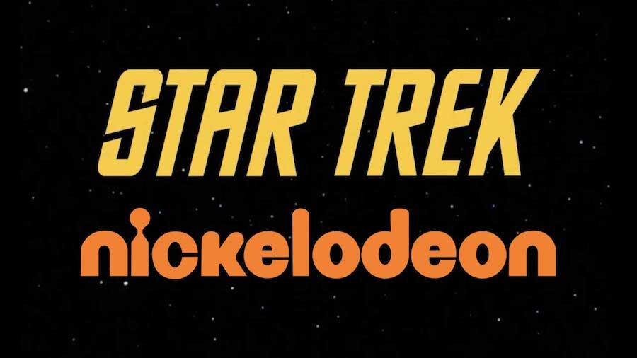 Official: New Star Trek animated series heading to Nickelodeon