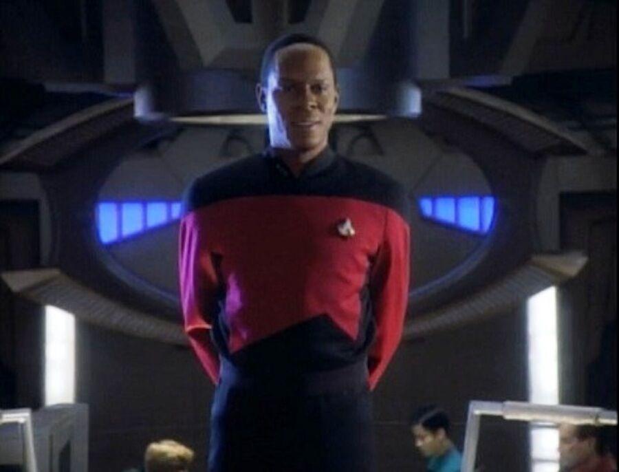 The Star Trek Pilots: Deep Space Nine – Emissary