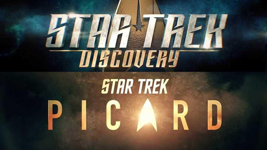 Star Trek Picard: Respect each other, don't post spoilers