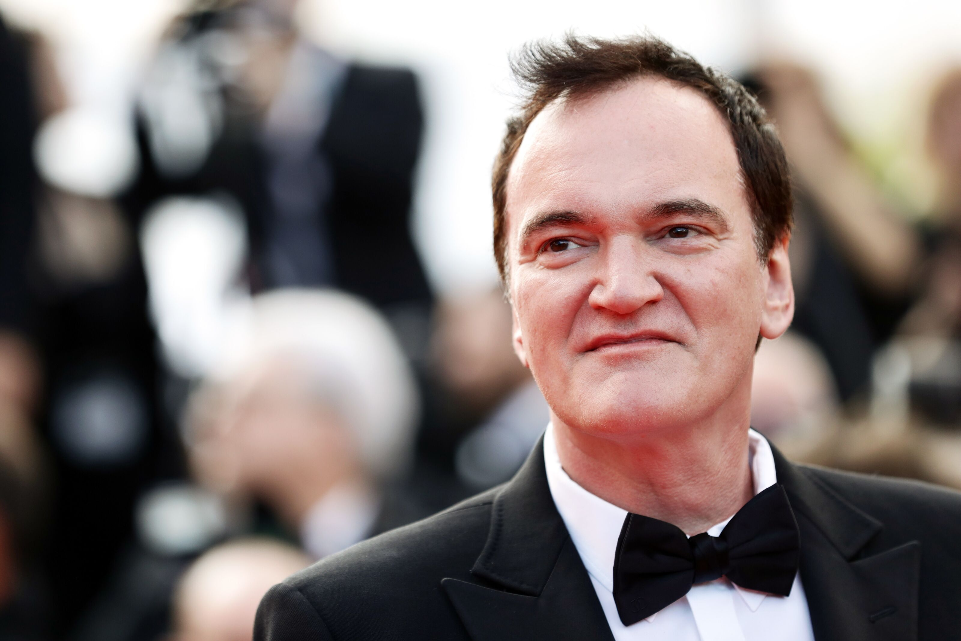 Quentin Tarantino's Star Trek potentially set in Prime Timeline