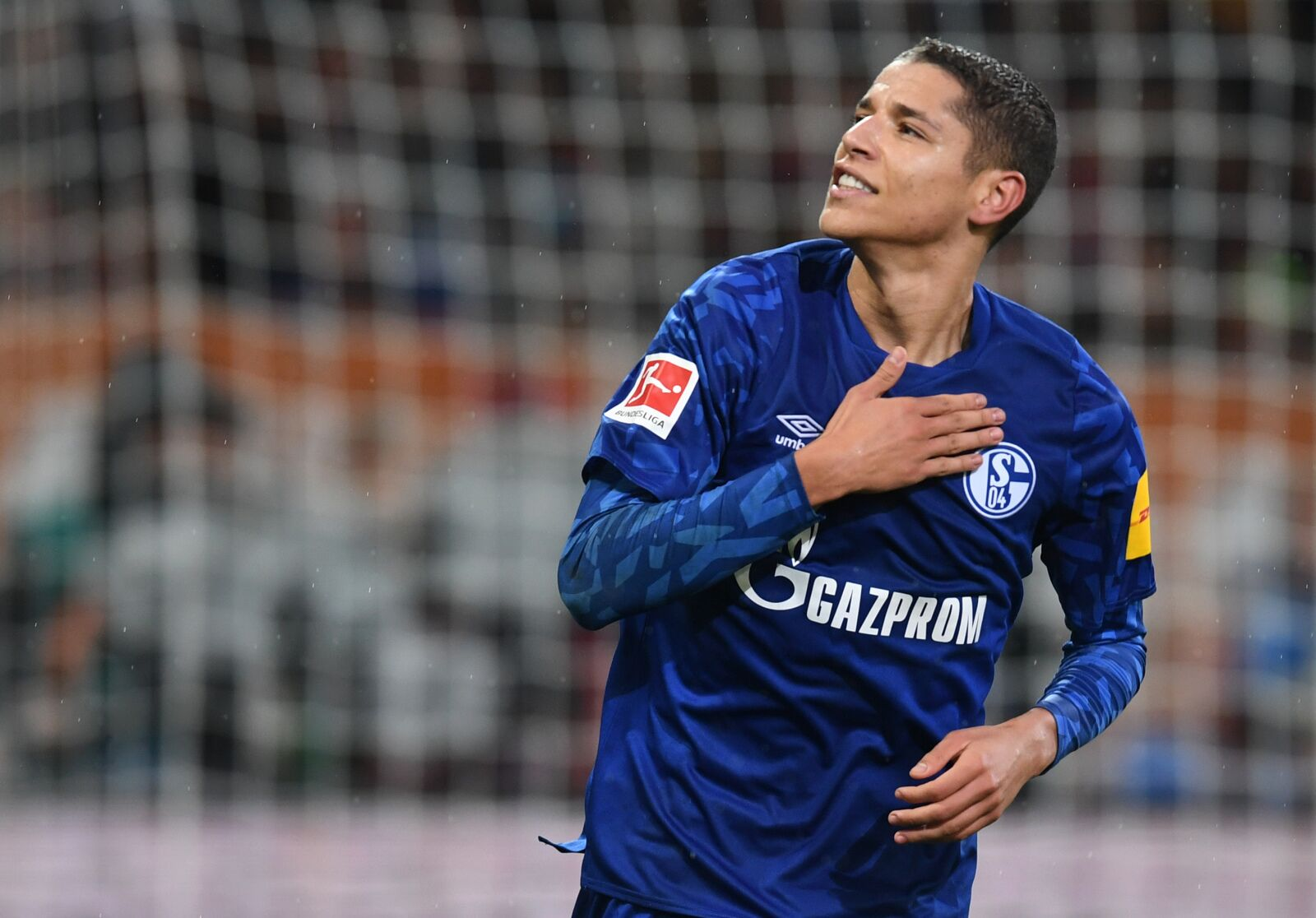 Schalke reportedly sign top star Amine Harit to an extension