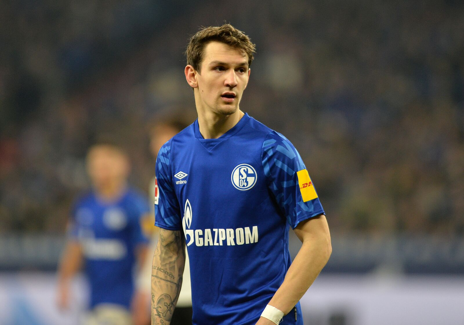 FC Schalke 04: Benito Raman misses Bayern game with infection