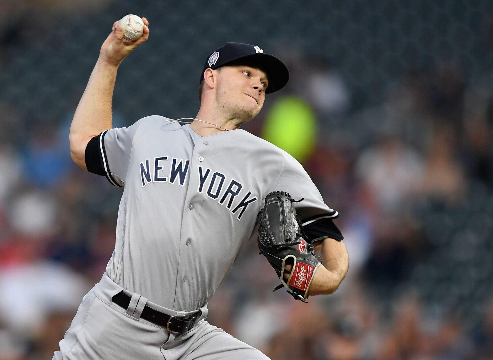 "Milwaukee Brewers Rumors: Sonny Gray ""Close"" To Being Traded Somewhere"