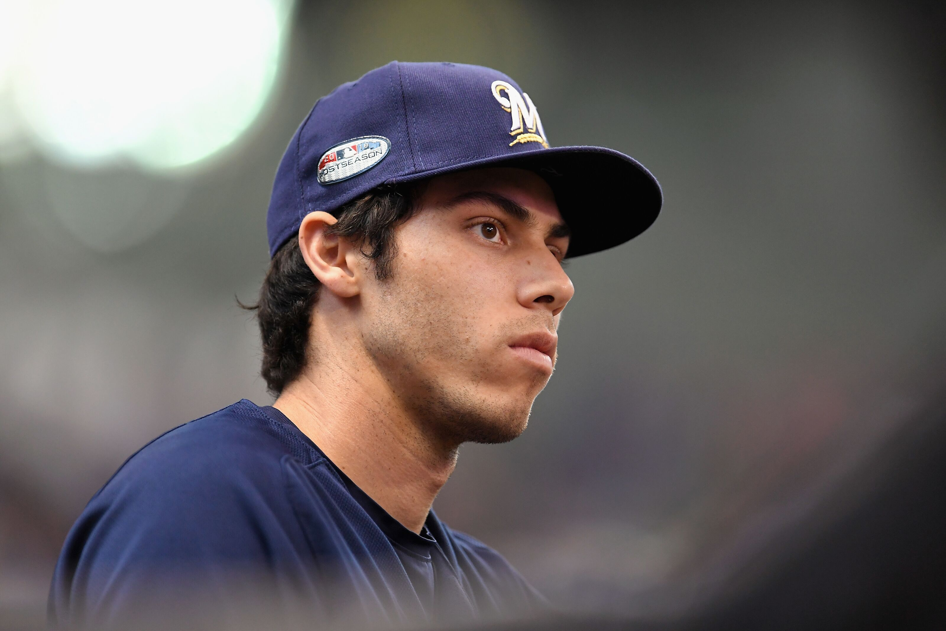 Milwaukee Brewers: Christian Yelich Is The New Face Of The Franchise