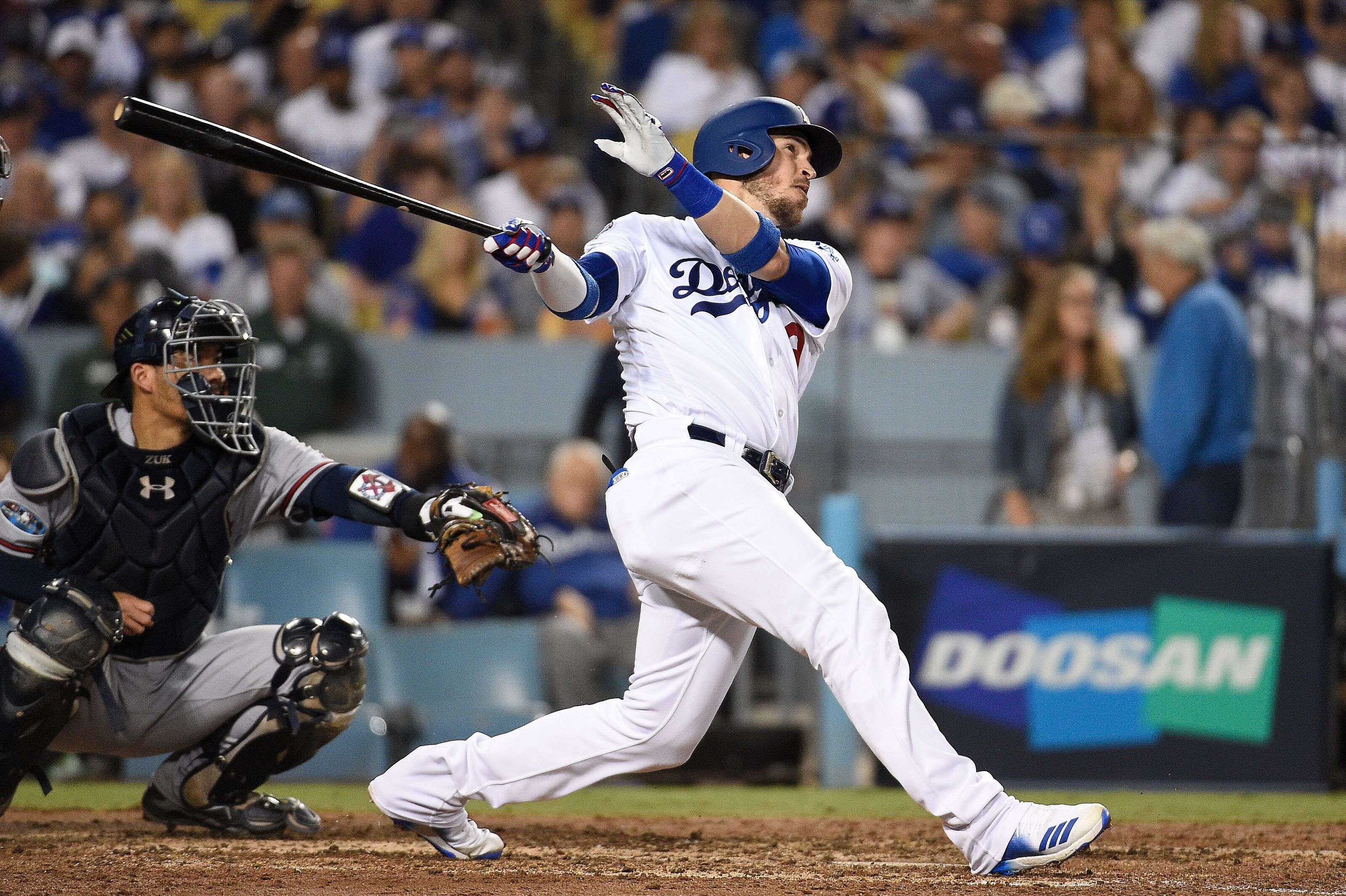 Milwaukee Brewers: Key details for Yasmani Grandal's deal