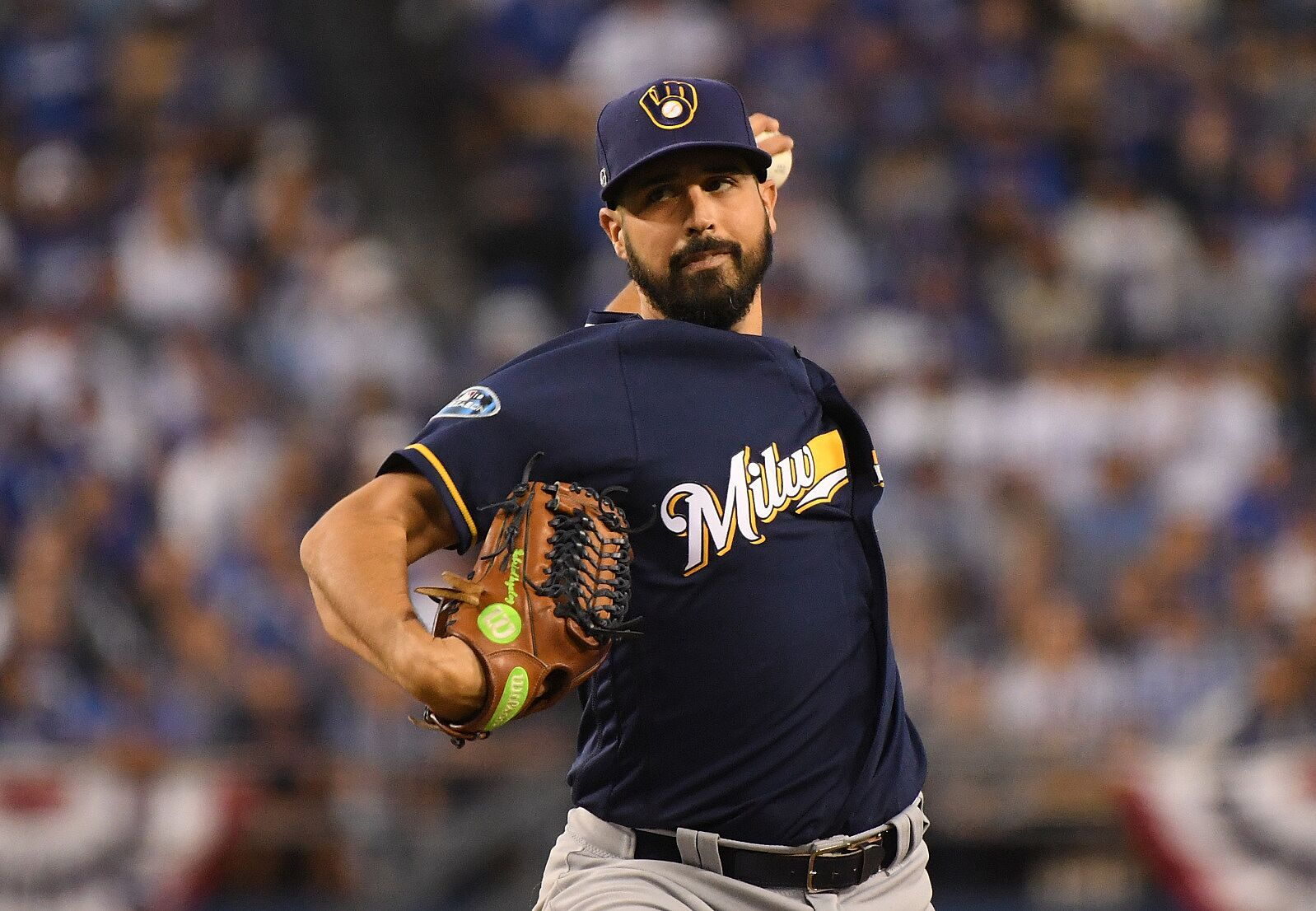 Milwaukee Brewers: How MLB Rule Changes Will Impact The Crew