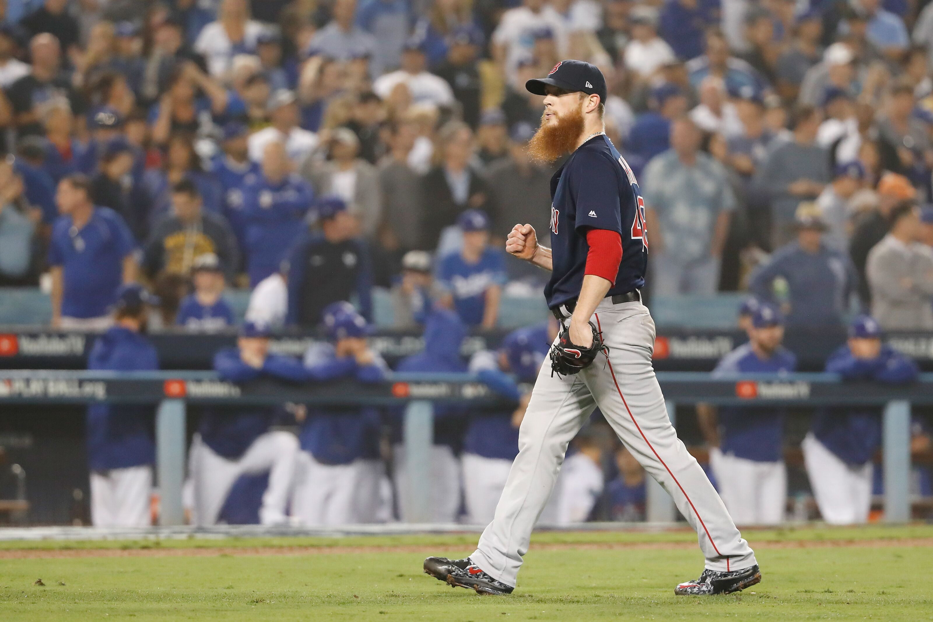 ca48f12a3 Milwaukee Brewers  The Pros And Cons Of Signing Craig Kimbrel