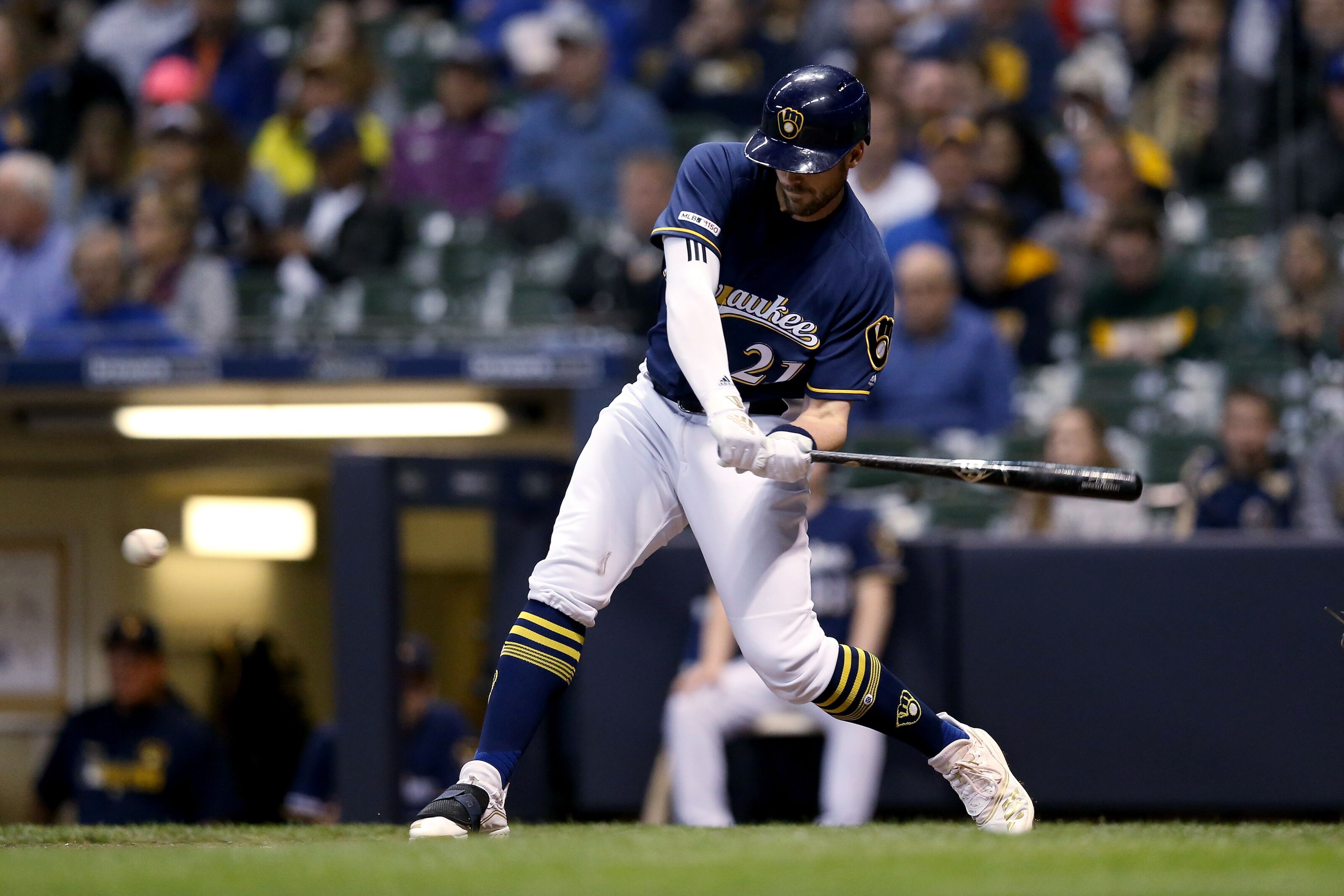 Milwaukee Brewers Minors: Travis Shaw goes hitless in loss
