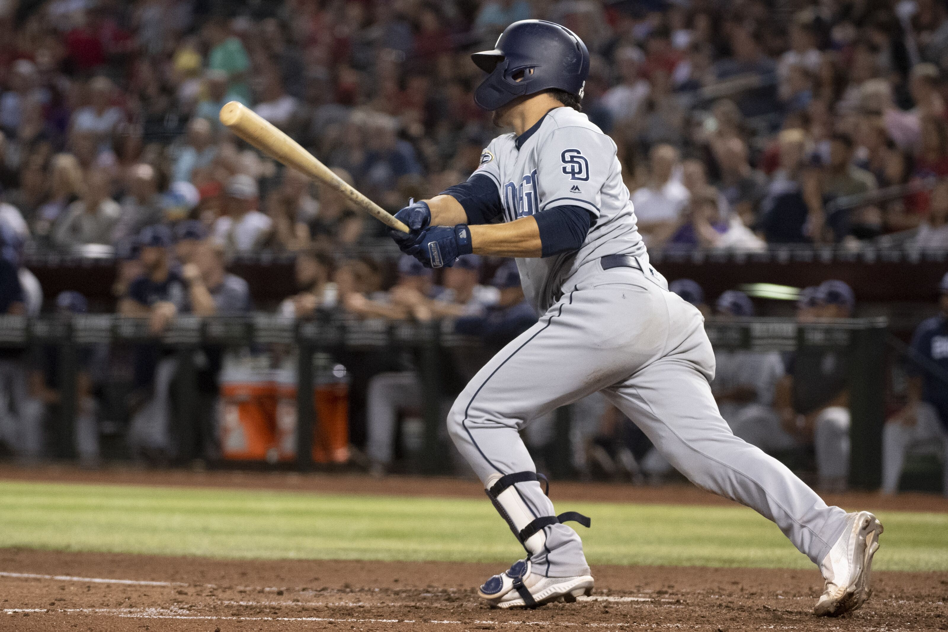 Will Luis Urias make the Brewers Opening Day roster?