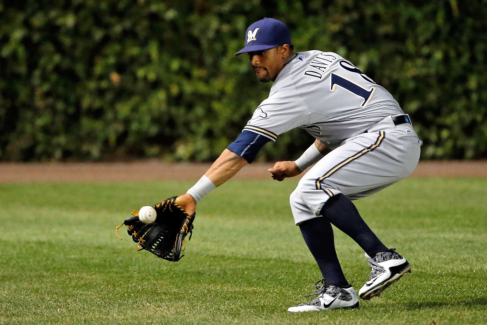 Top Milwaukee Brewers Of The 2010s: #30 – #26