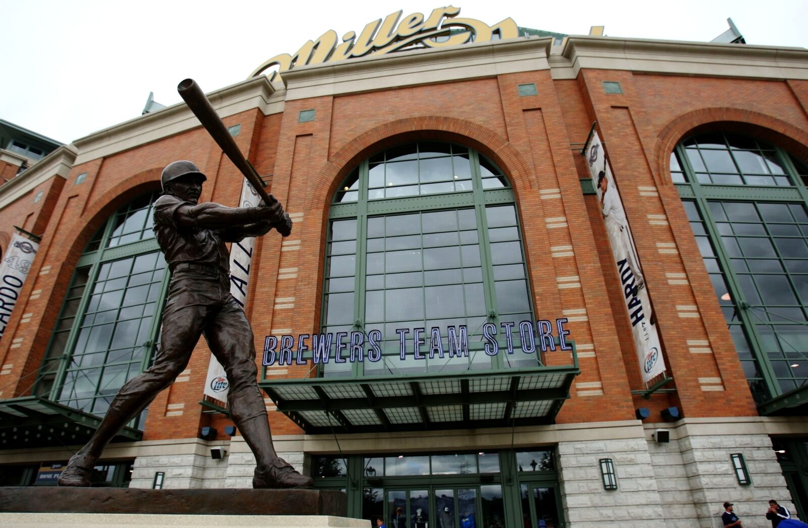 Brewers: This off-season has been a disappointment