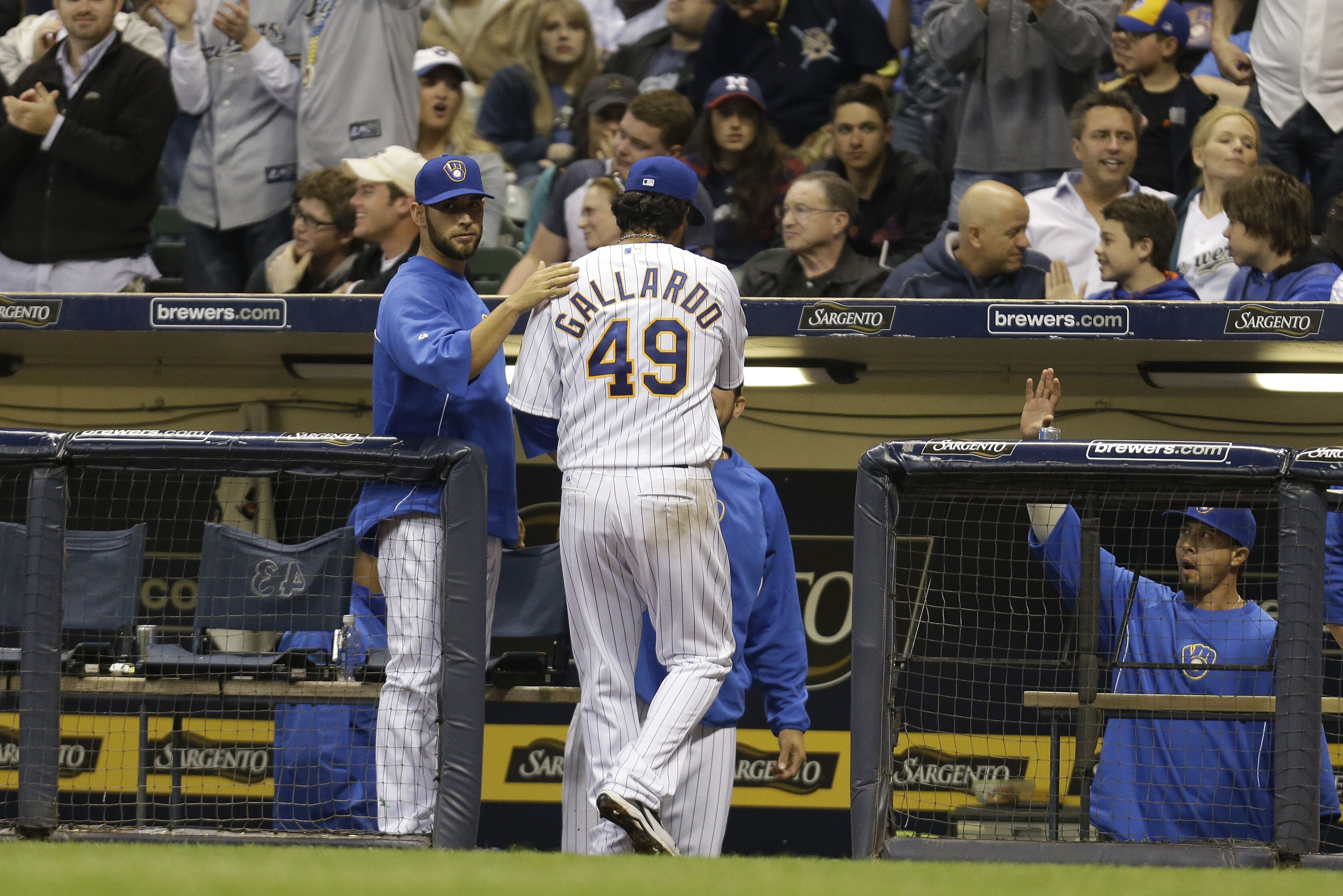 Milwaukee Brewers: Fans Want Craig Counsell Fired Amid Team Skid