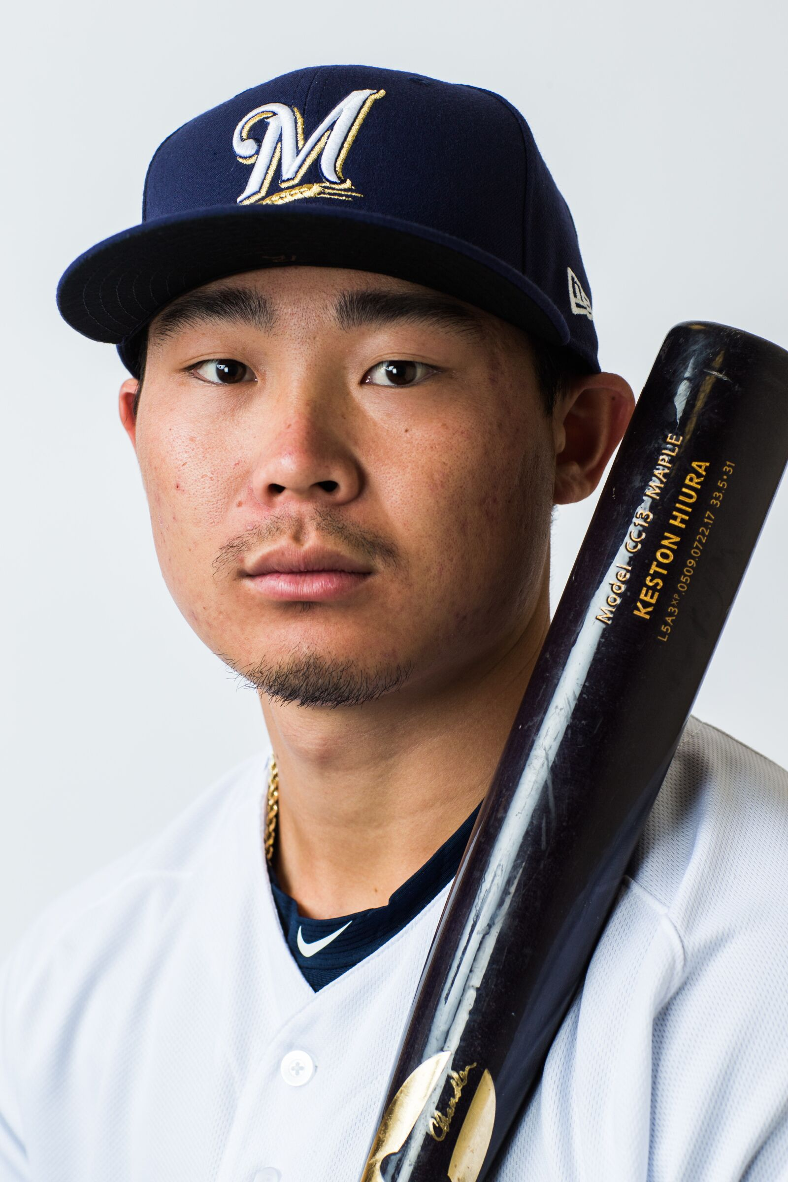 milwaukee brewers should keston hiura be untouchable