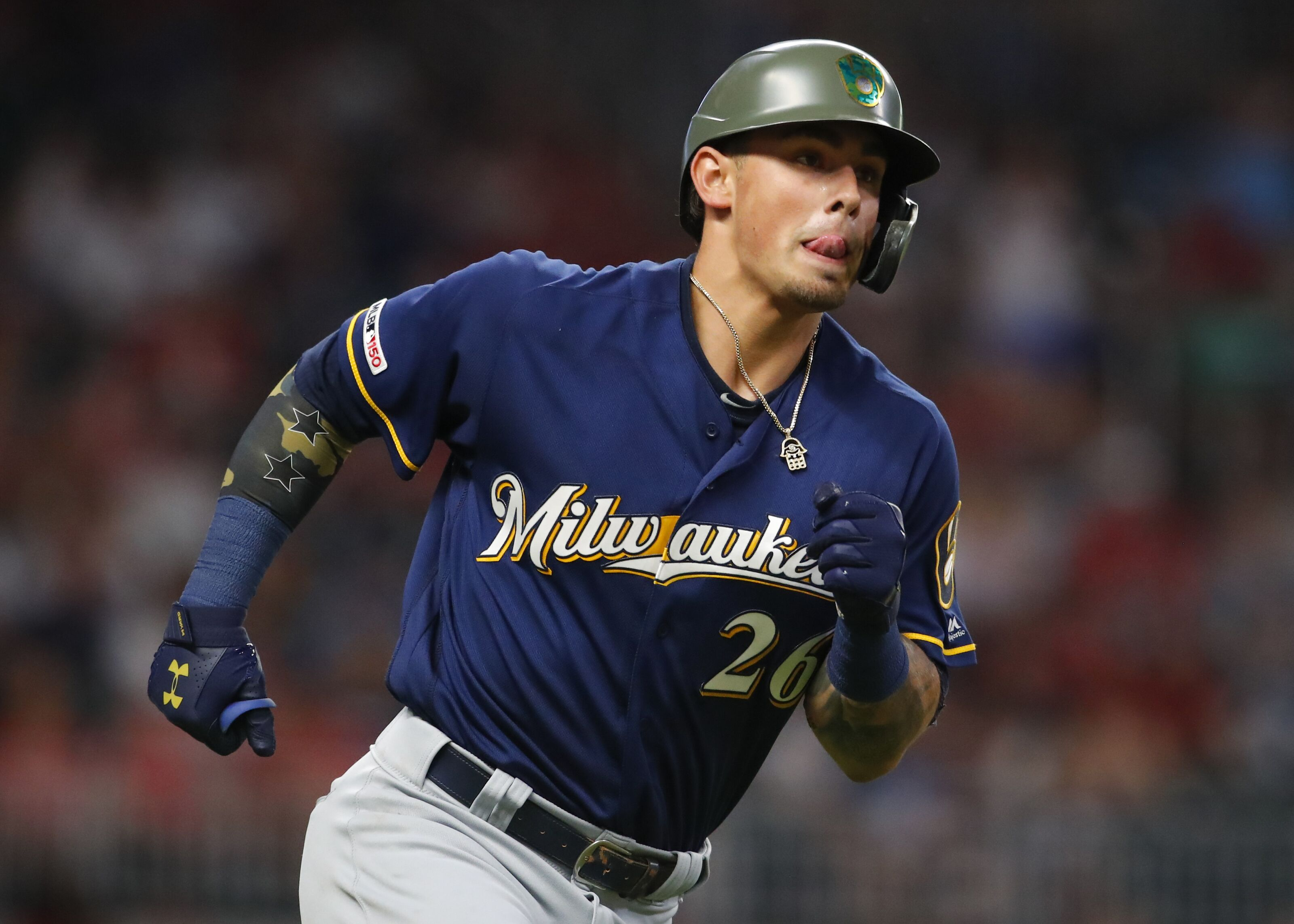 Milwaukee Brewers Minors: Missions pour it on in 19-1 victory