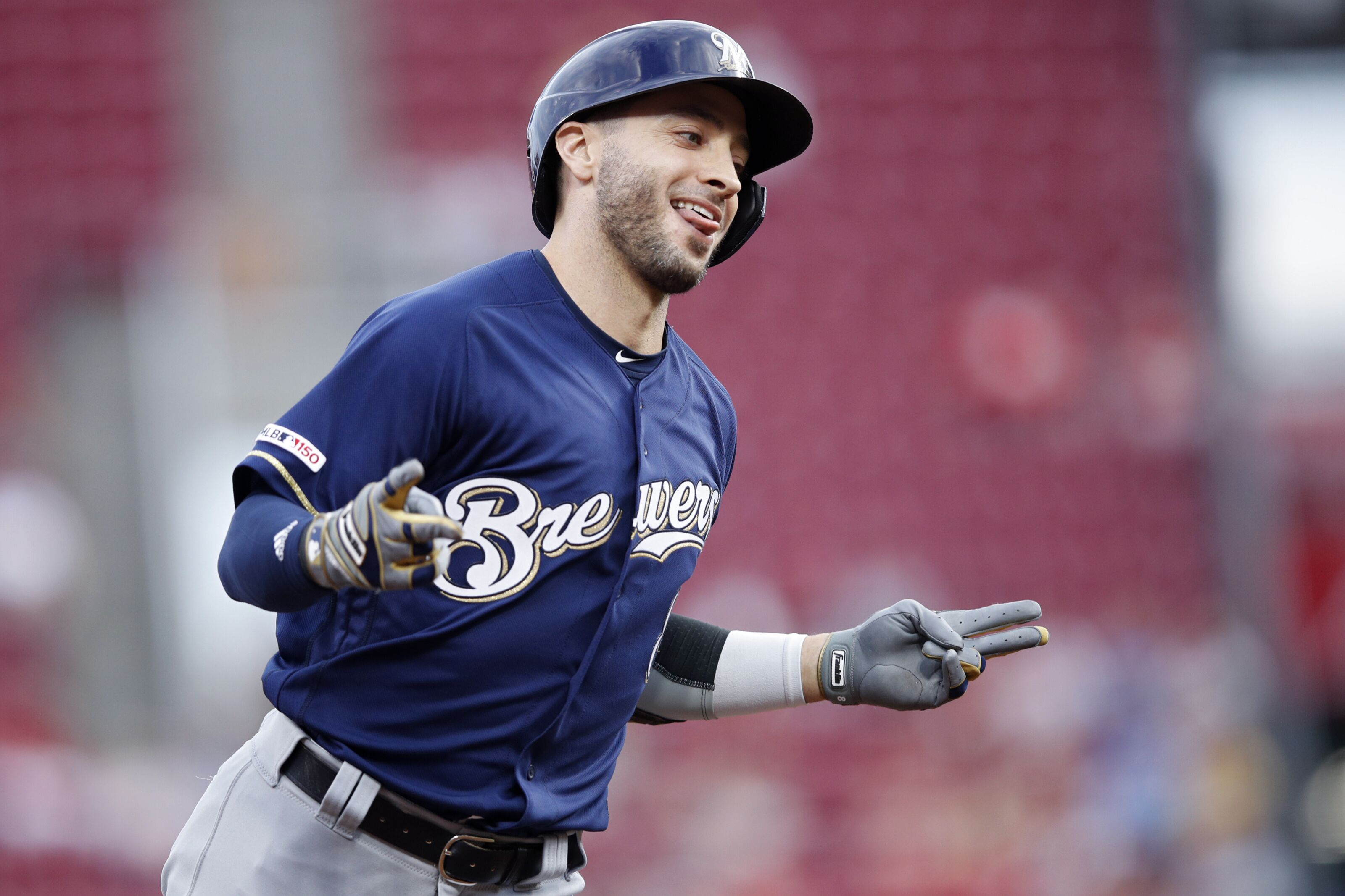 How will the Brewers Handle Left Field in 2020?