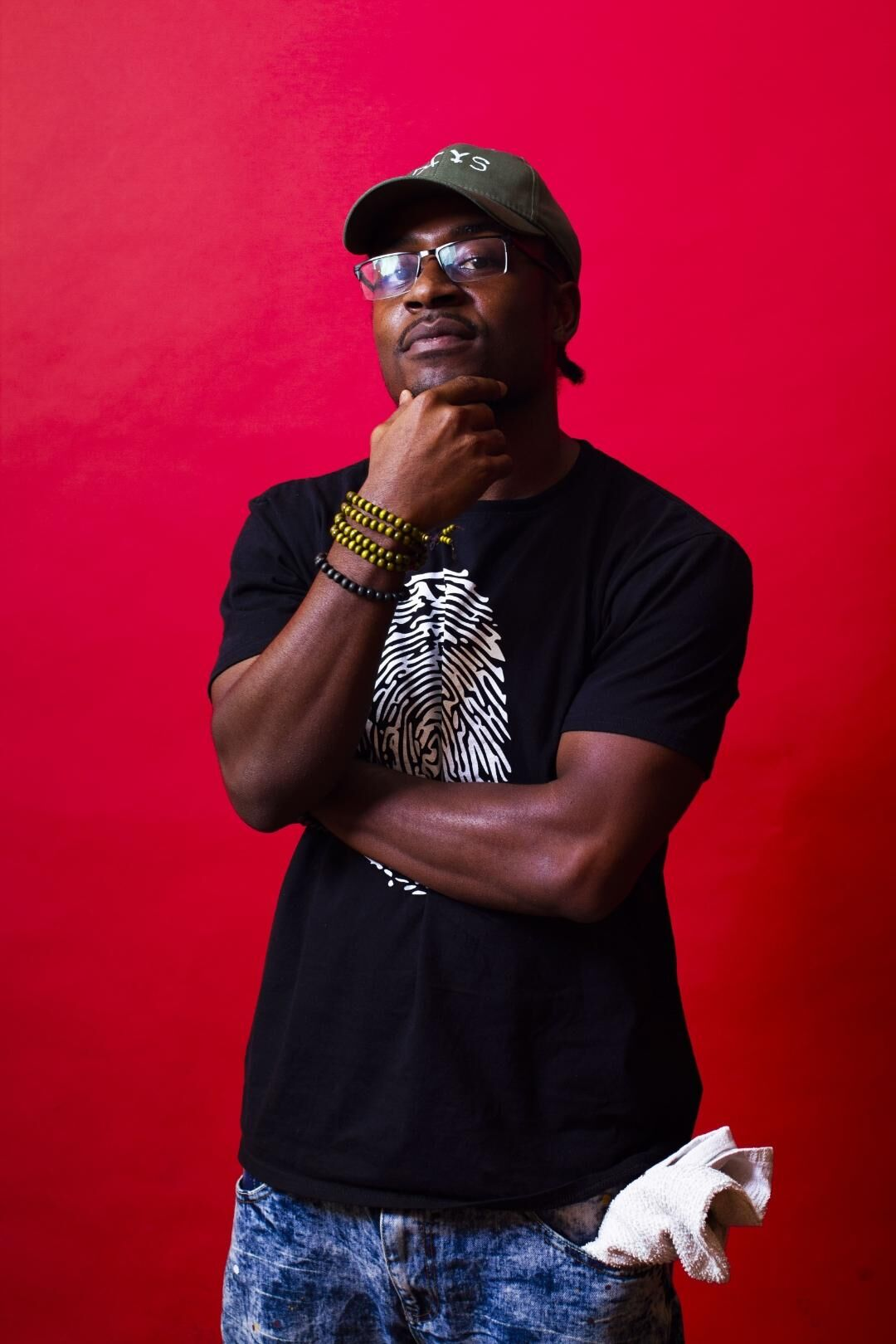 KeepitSwain gives a peek behind the curtain for his debut album, Coming Home