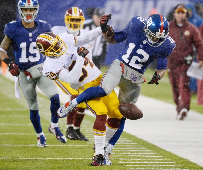 Redskins New Stadium: Redskins Vs. Giants: Five Things To Watch For