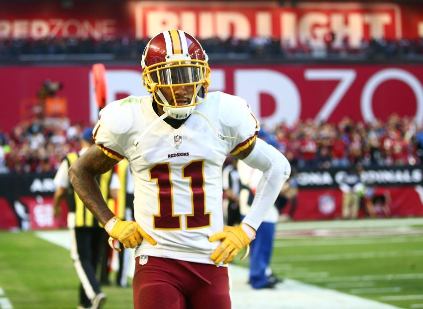 DeSean Jackson wants to stay with the Redskins, if possible