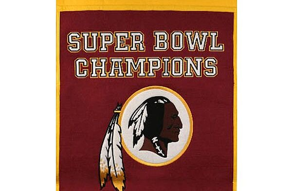 Nice Washington Redskins Gift Guide: 10 items for your Redskins man cave