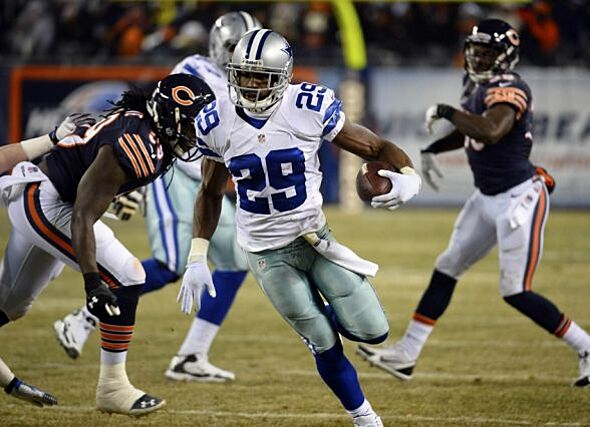 Cowboys Vs. Bears: Game Preview And Pick