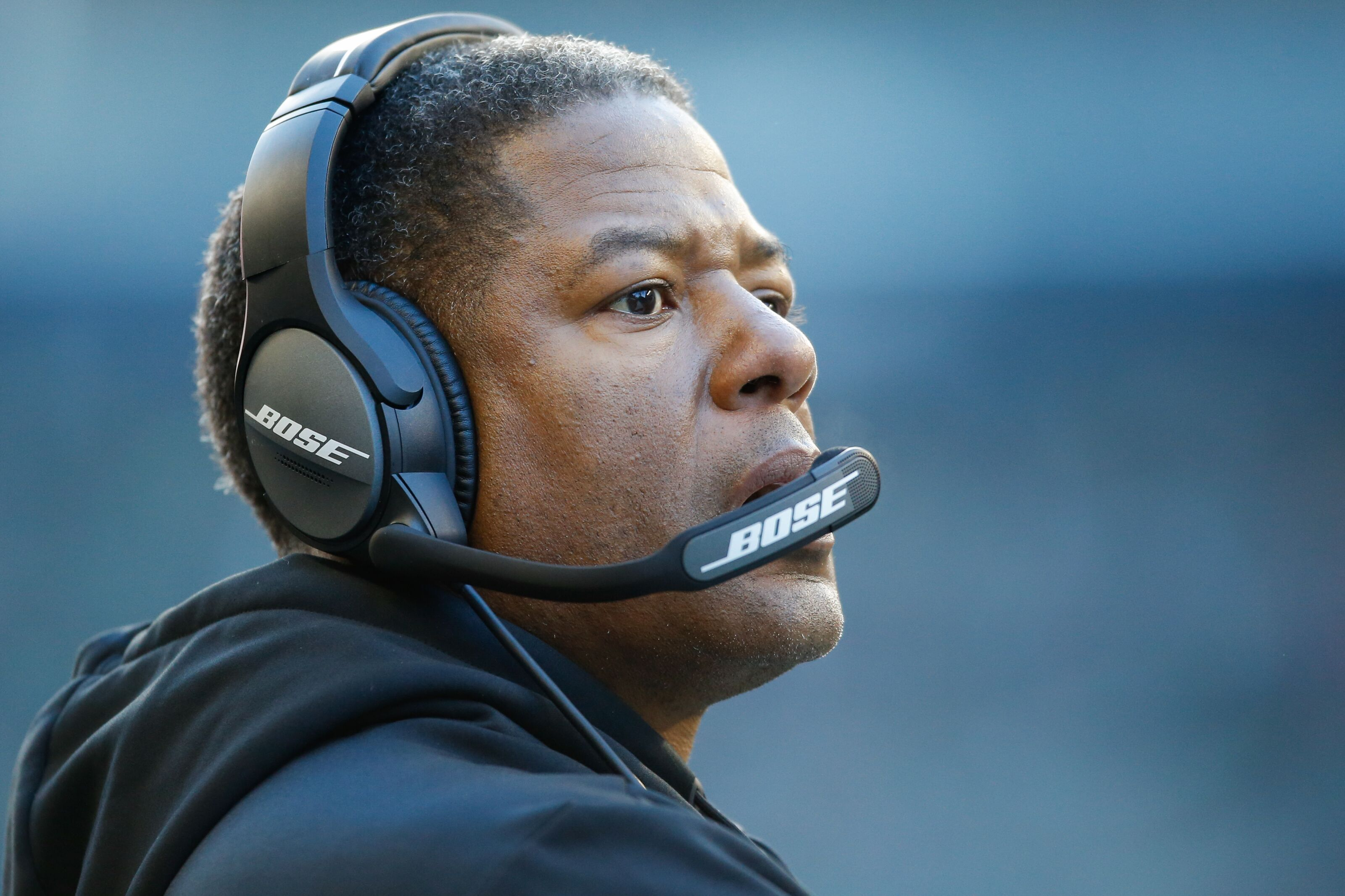 Report: Ron Rivera would bring Steve Wilks to Redskins as defensive coordinator