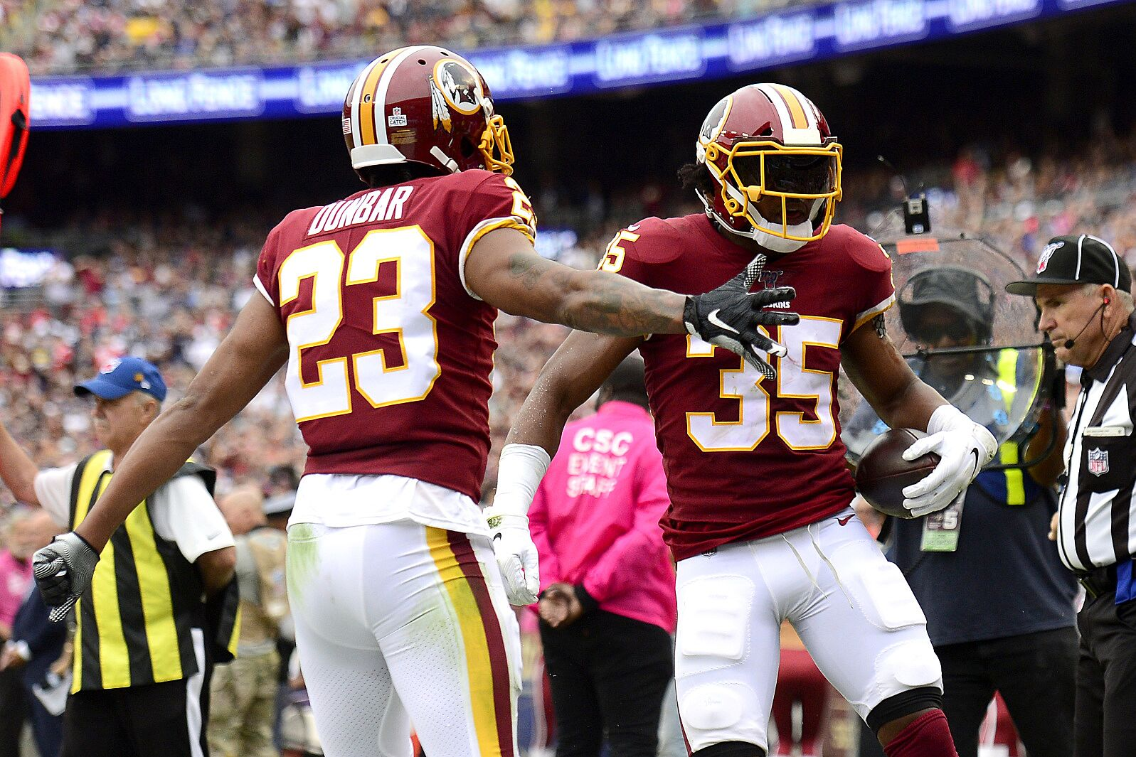 Redskins vs. Dolphins: Previewing Bill Callahan's head coach debut, matchups to watch, more