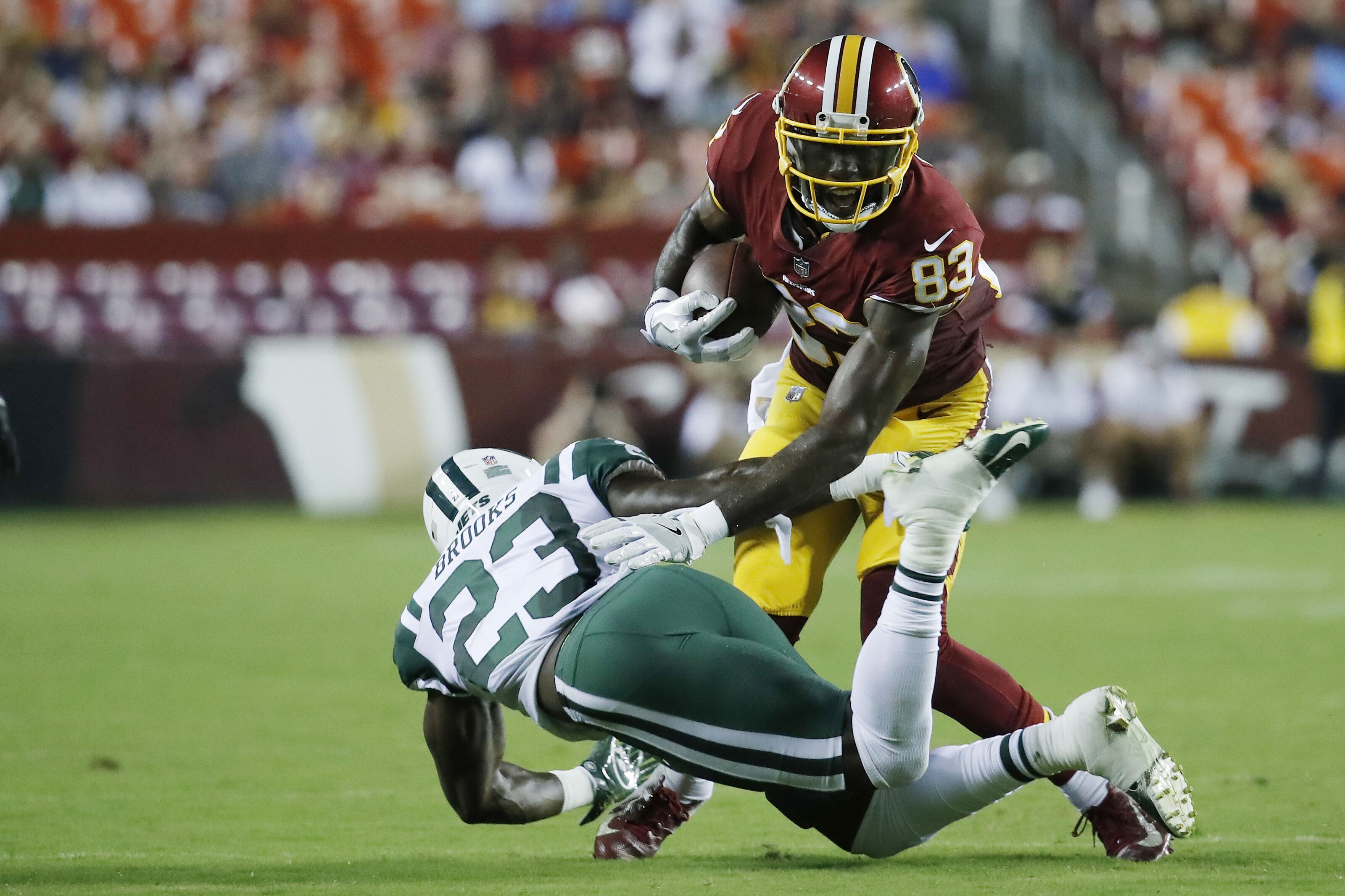 Redskins WR Brian Quick won t be an easy roster cut to make da39f1b67