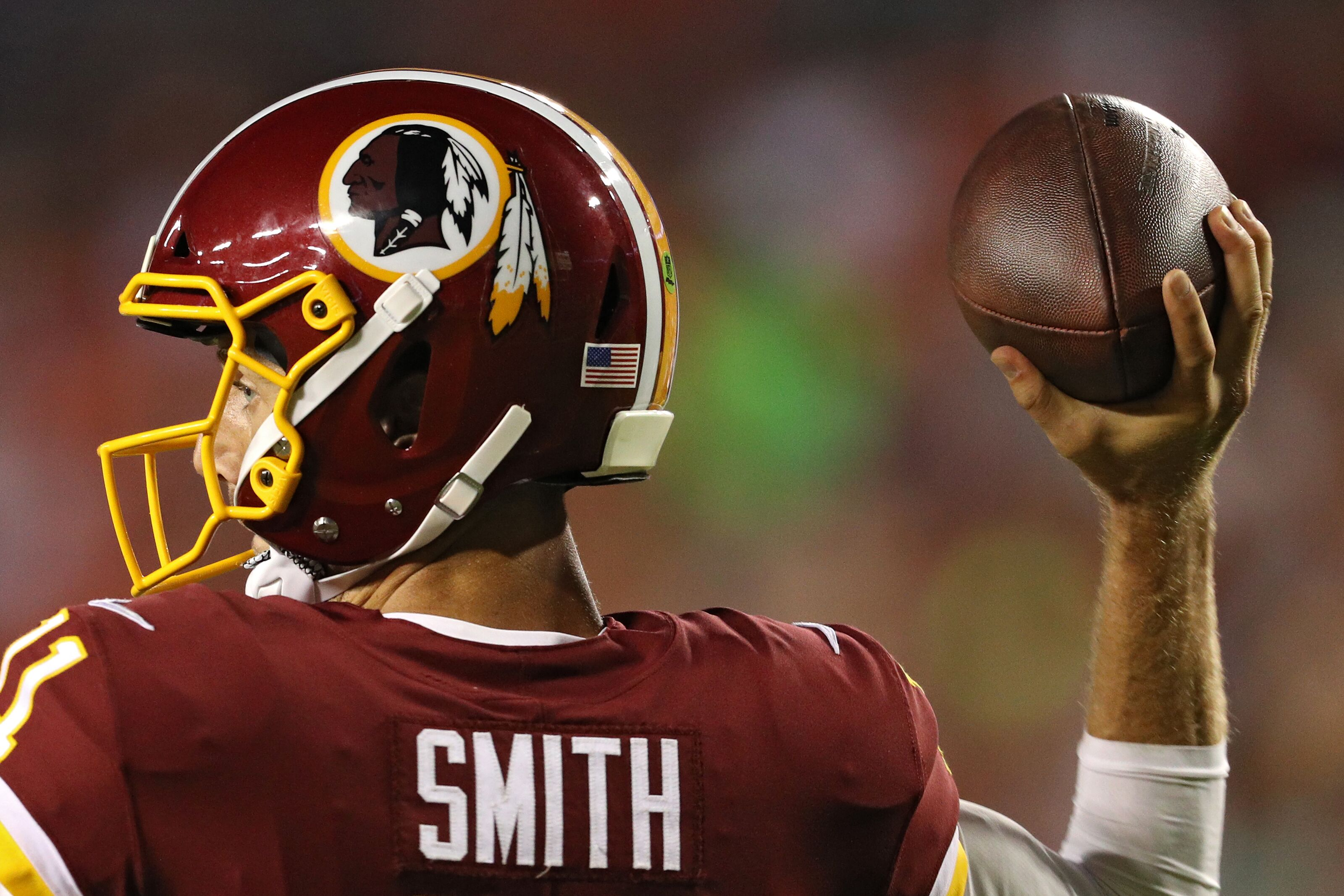 Redskins vs. Panthers: Week 6 offense and defense matchups, score prediction