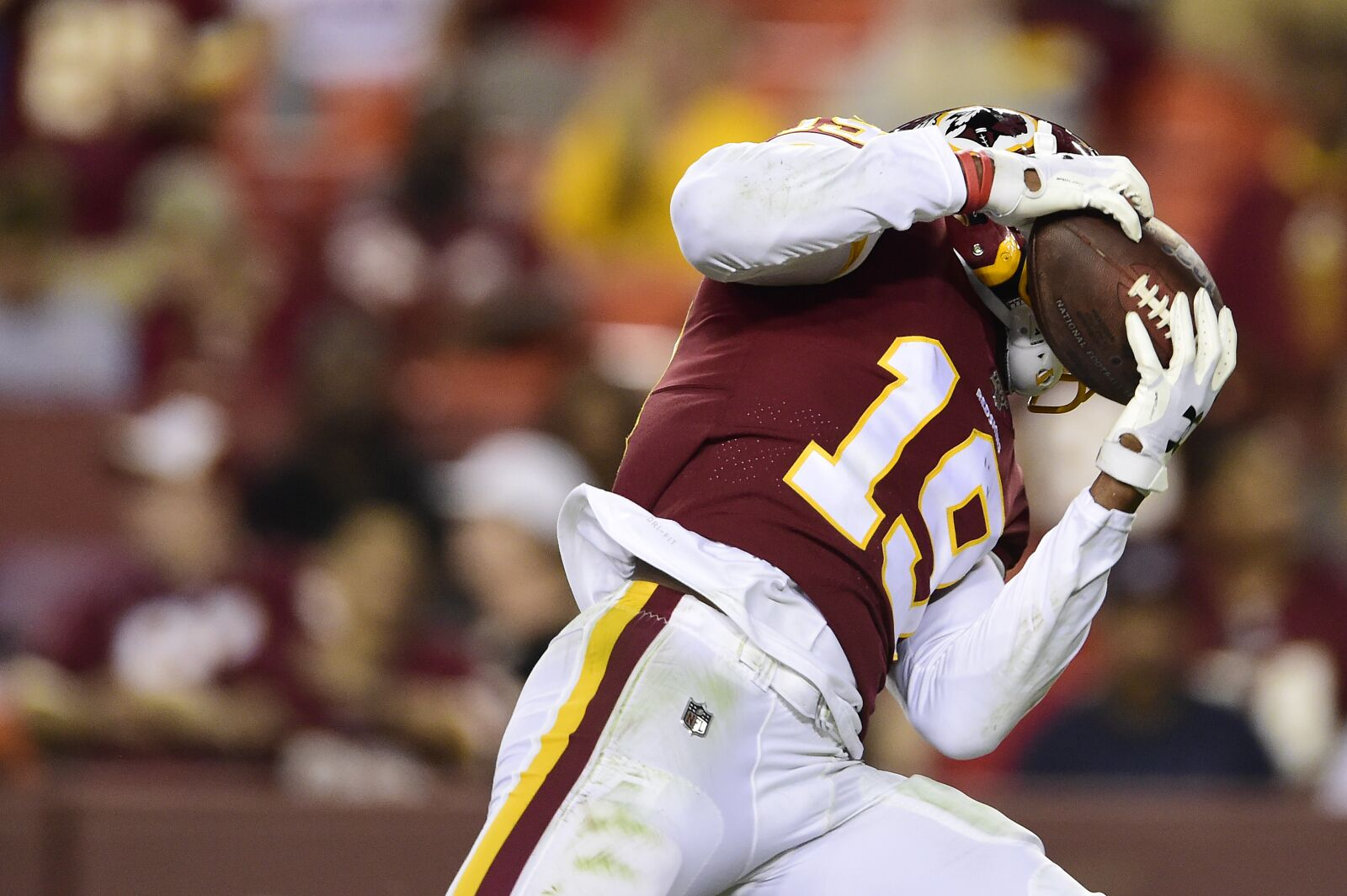 Redskins Roster Bubble Stock Report: Familiar faces find their footing