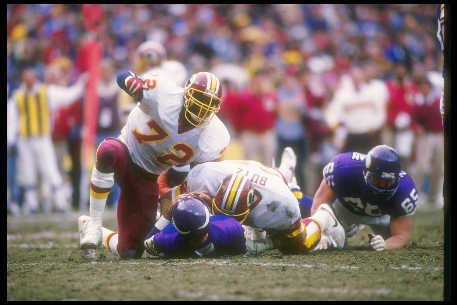 83fe4f72 Washington Redskins: Top 30 players in franchise history - Page 22