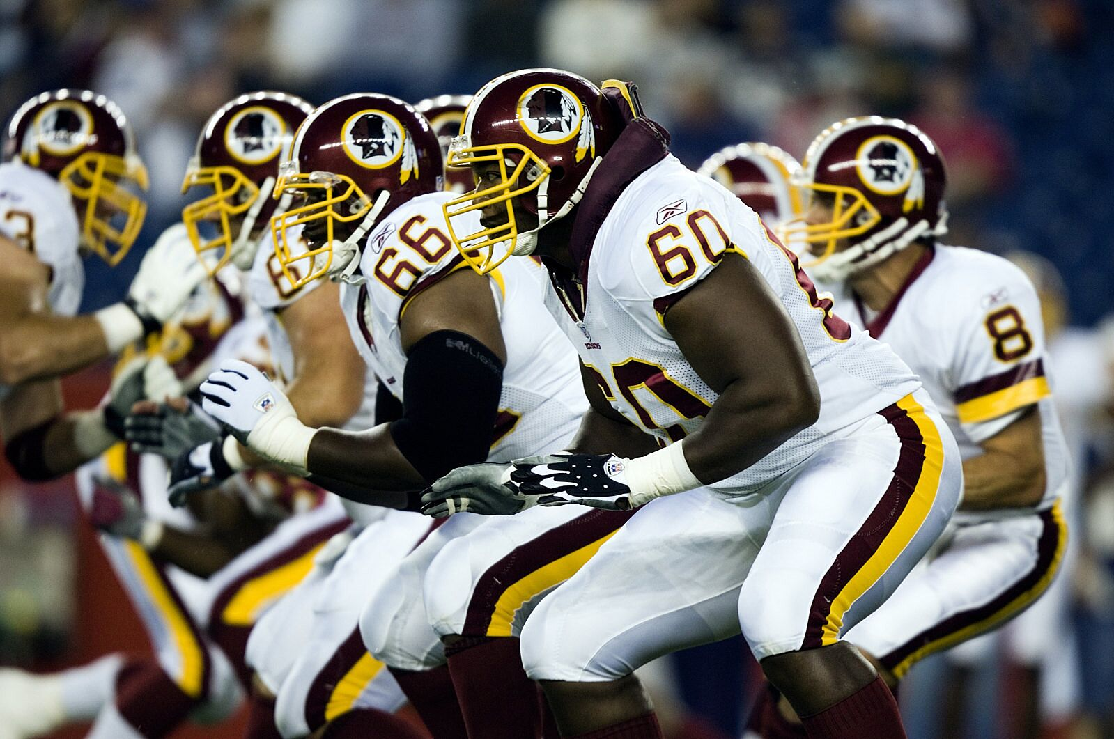 c6271c6a Washington Redskins: Top 30 players in franchise history - Page 5