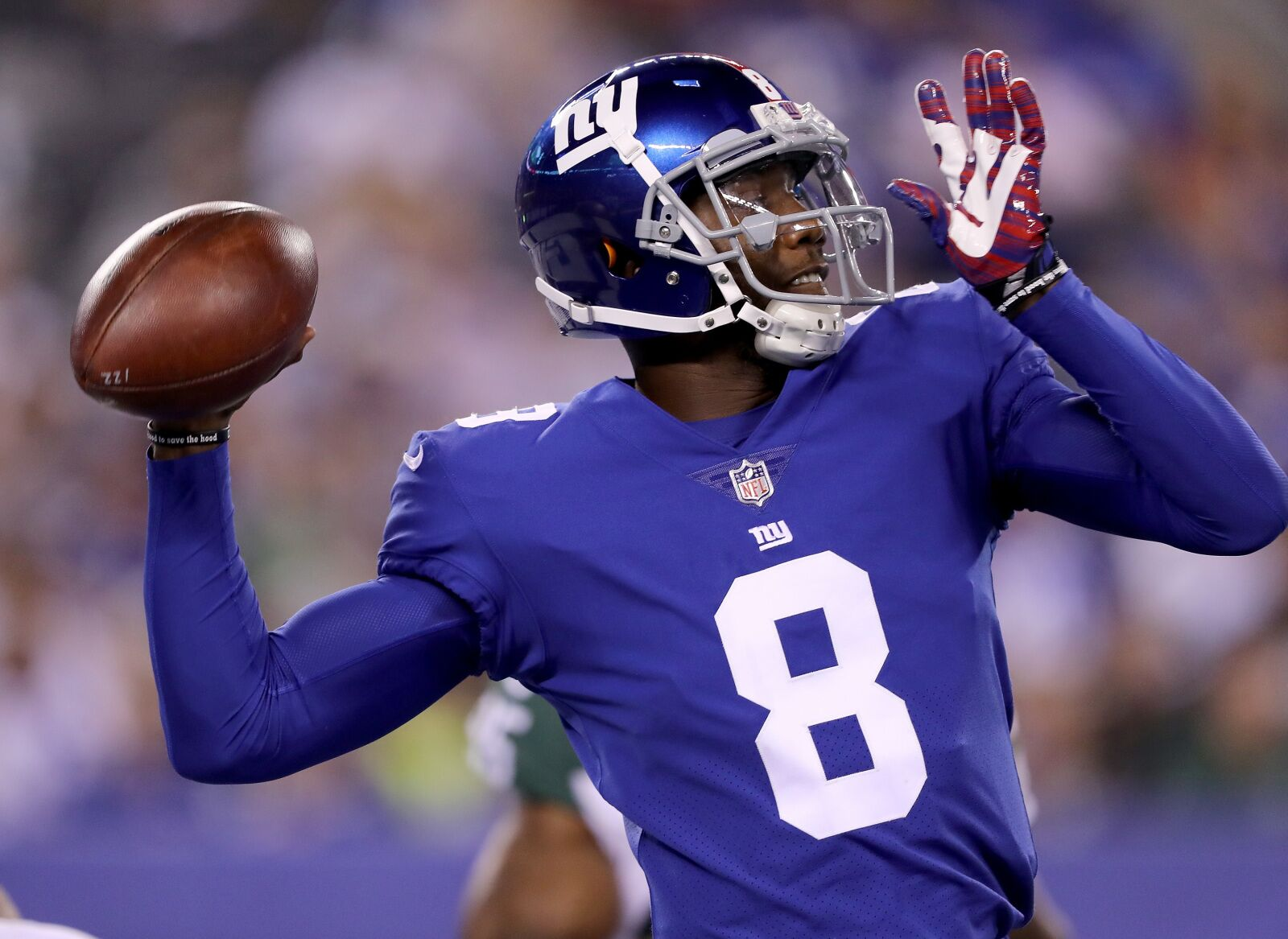 92119283 Report: Redskins hoping to ink Josh Johnson as their new backup QB