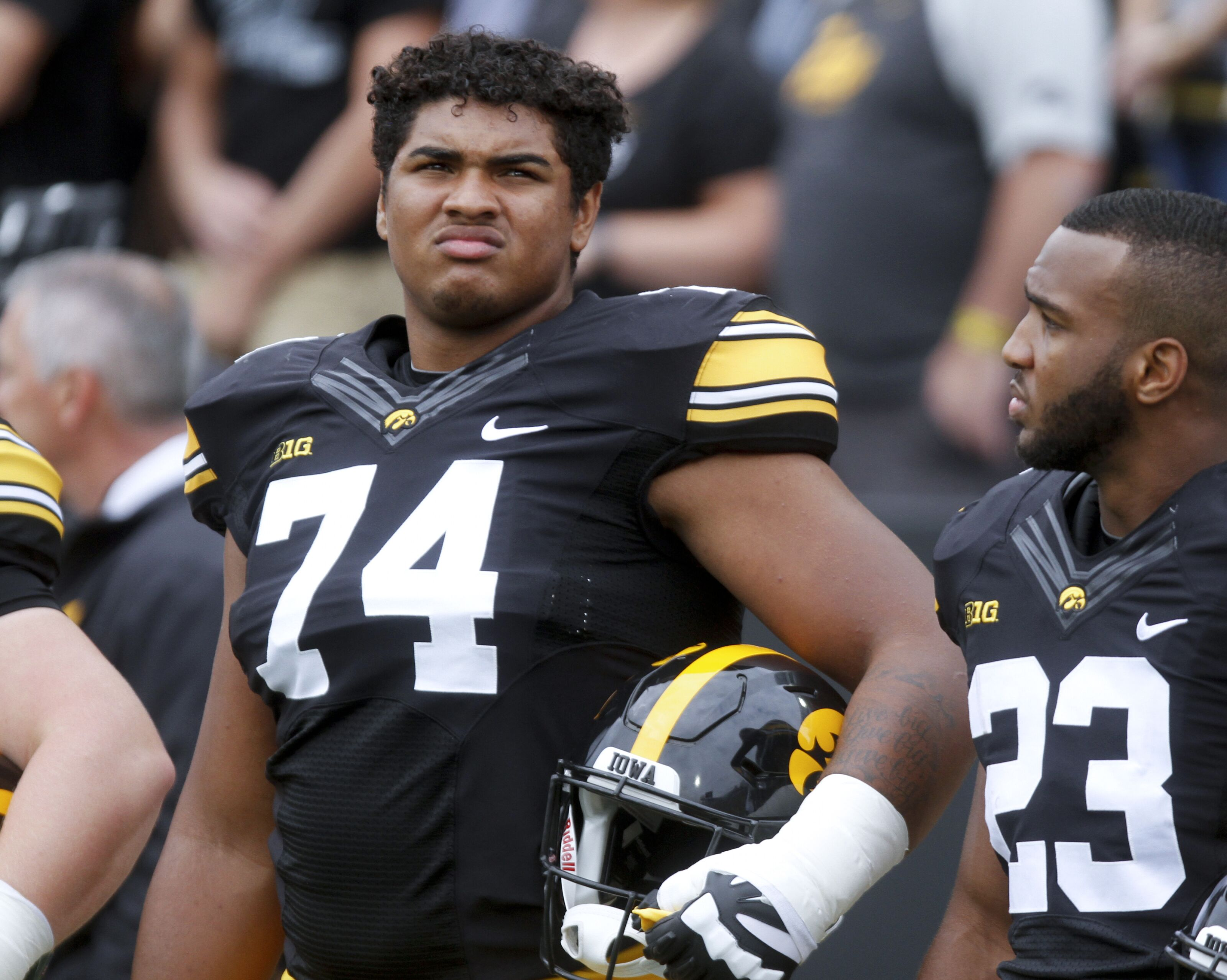 Redskins: Five 2020 draft prospects to watch in college football