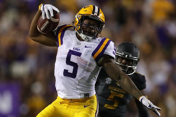 NFL Mock Draft 6 1: Second-round picks for the post-Combine