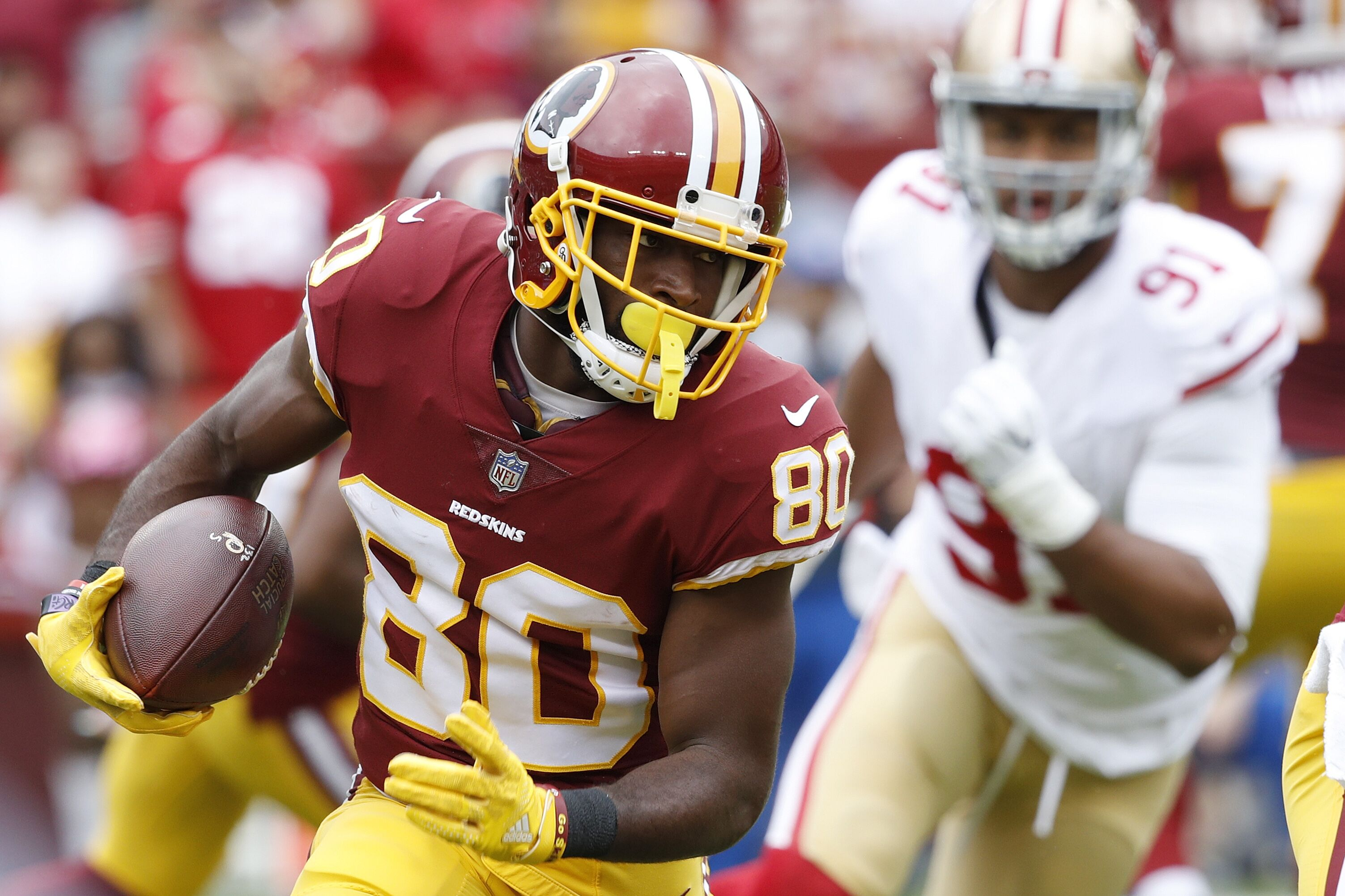 Redskins Breakdown Team Survives After Blowing  Point Lead