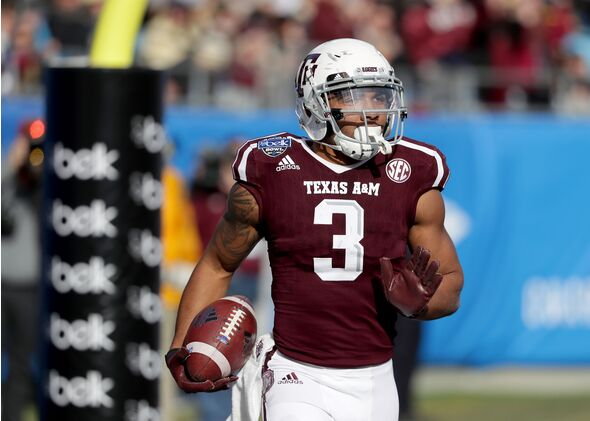 NFL Mock Draft 6 1: Second-round picks for the post-Combine mock