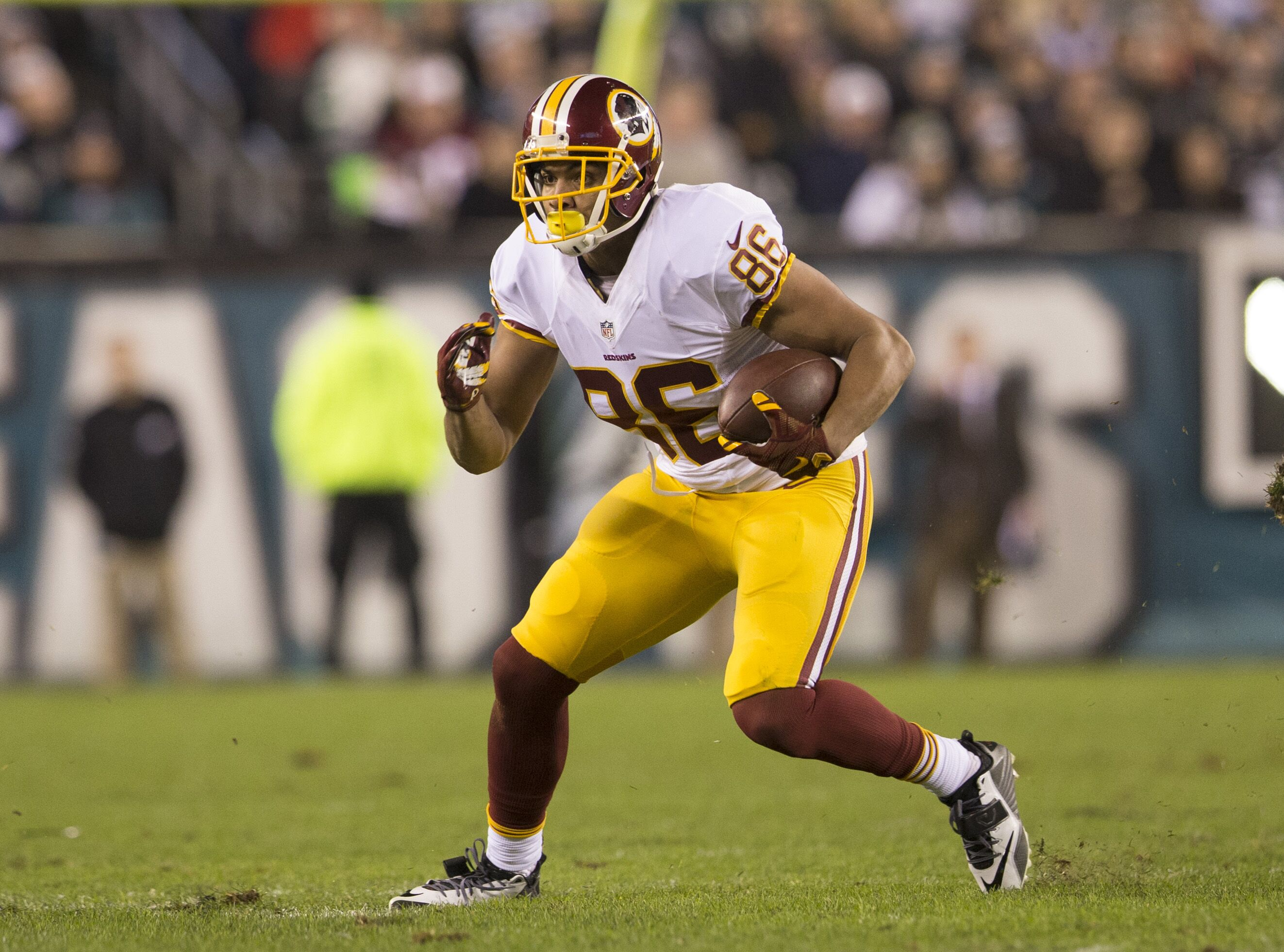 Redskins need to trade Jordan Reed, in best interest of ...