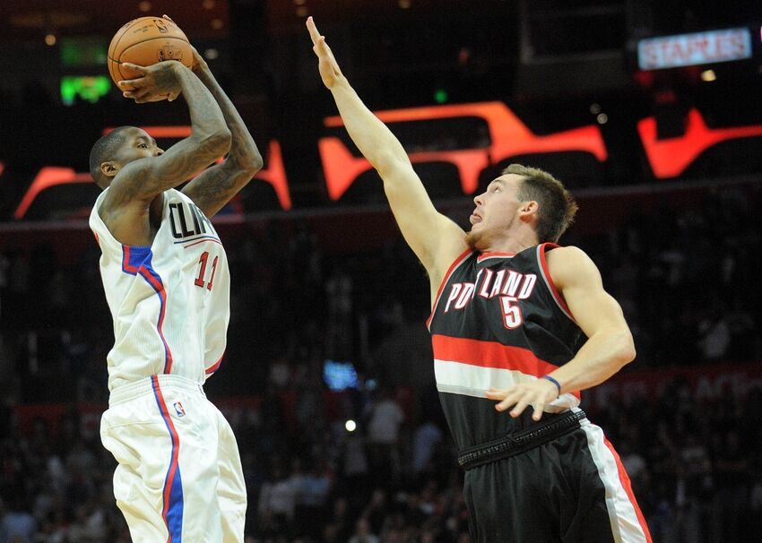 Trail Blazers Handed Dose of Reality in Preseason Loss