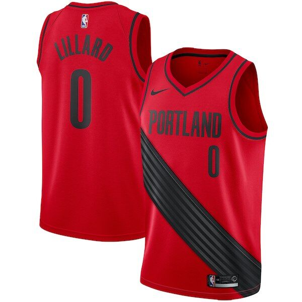 Portland Blazers Number 30: Portland Trailblazers Holiday Gift Guide