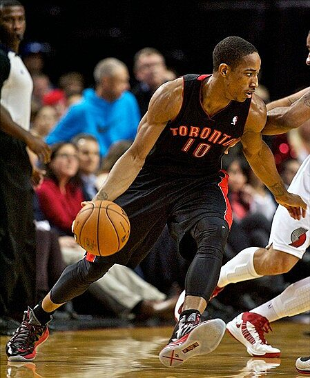 Game Preview: Portland Trail Blazers (16-14) Vs. Toronto