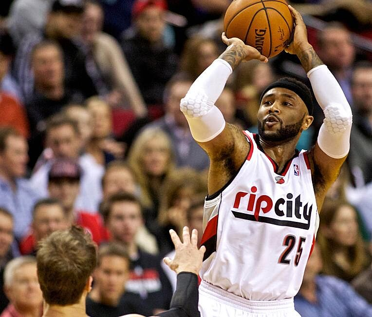 Mo Williams (Groin) Ruled Out Of Game 3 Against Spurs