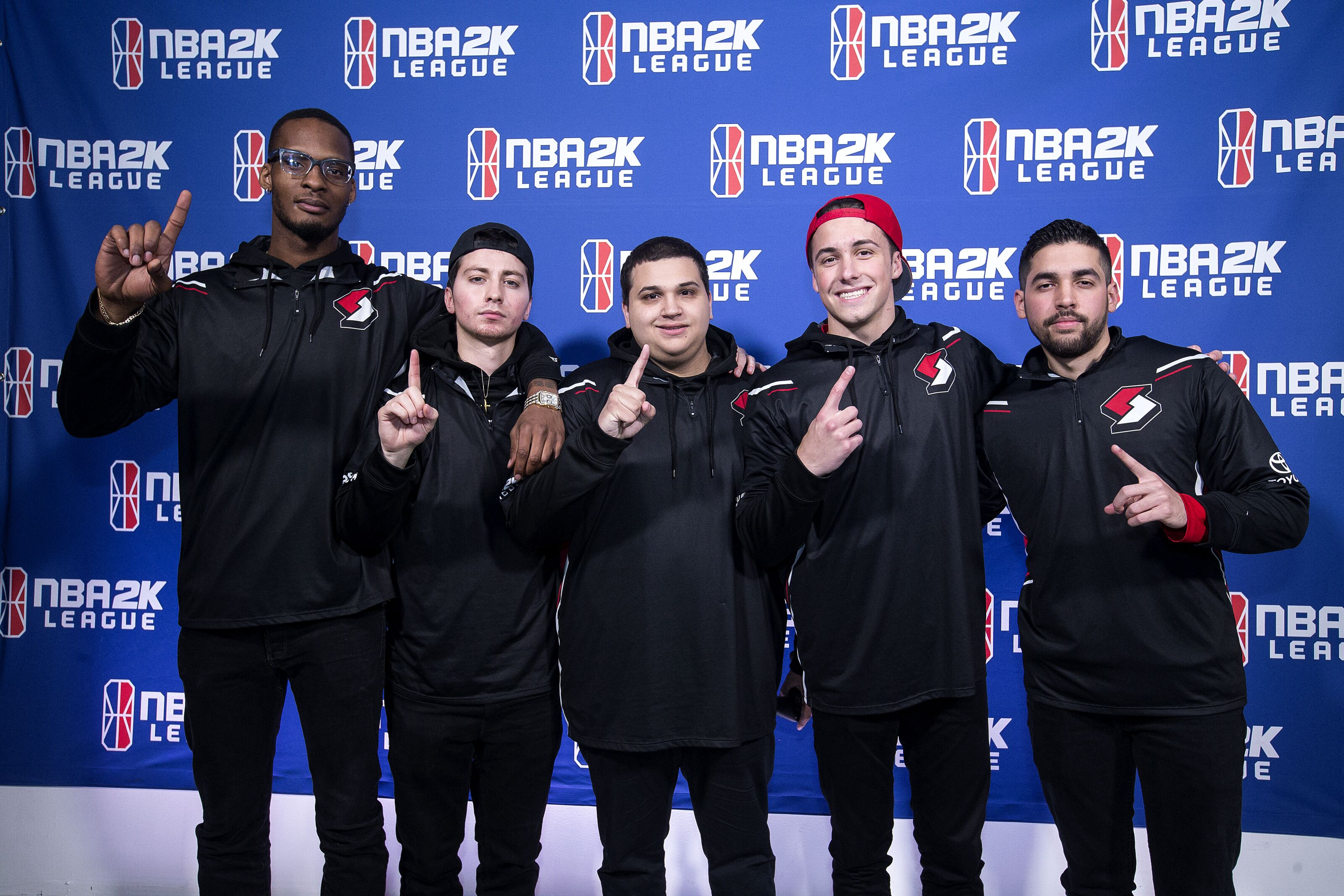 Blazer5 Gaming Looks To Continue Dominance In NBA 2K Playoffs