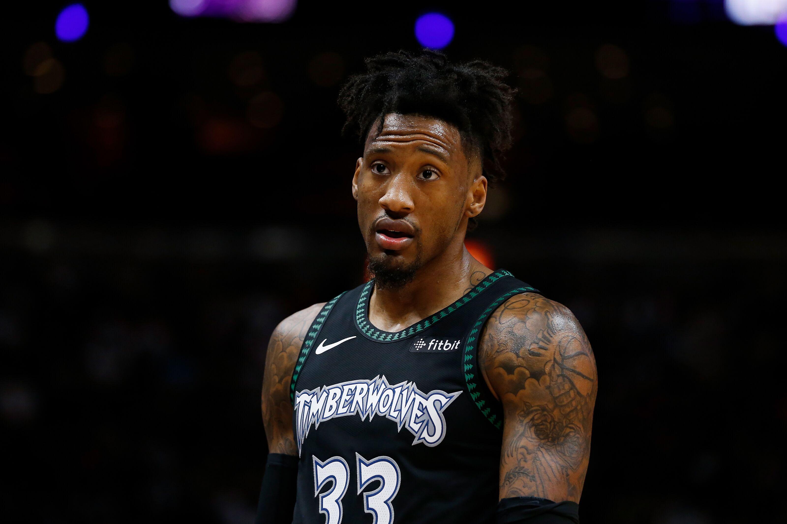 Portland Trail Blazers: NBA Draft opens door for Robert Covington trade